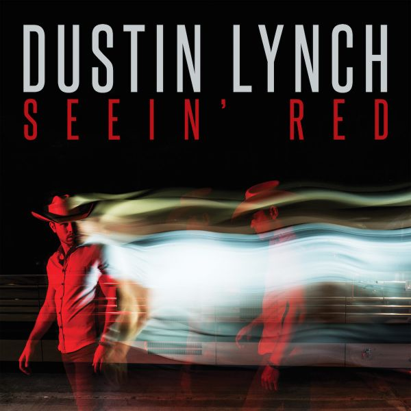 Dustin Lynch drops his new single 'Seein' Red,' leading into his third album.