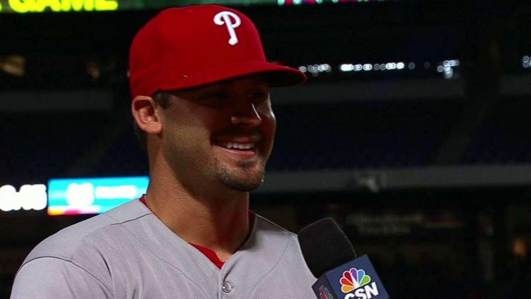 Philadelphia Phillies: Vincent Velasquez should replace Adam Morgan in rotation