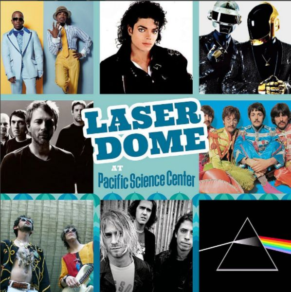 Which of these artists should get the laser treatment?