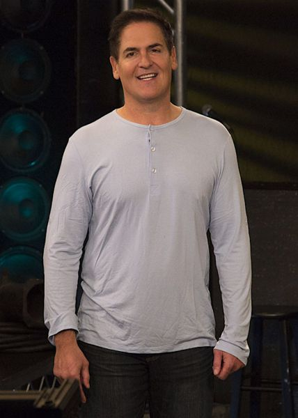 Mark Cuban hosts a quintet of legendary concerts this summer on AXS TV
