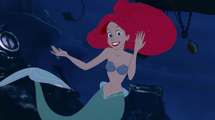 Ariel said what? Hidden meanings you missed in Disney lyrics