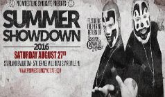 PWS Summer Showdown tickets at Starland Ballroom in Sayreville