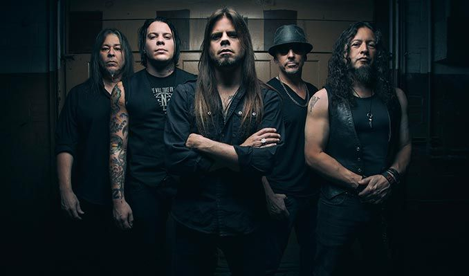 Queensrÿche tickets at The Showbox in Seattle