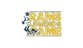 RAMS LEGENDS VS. NFL ALL-STARS tickets at StubHub Center in Carson