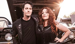 Shovels & Rope tickets at Fonda Theatre in Los Angeles