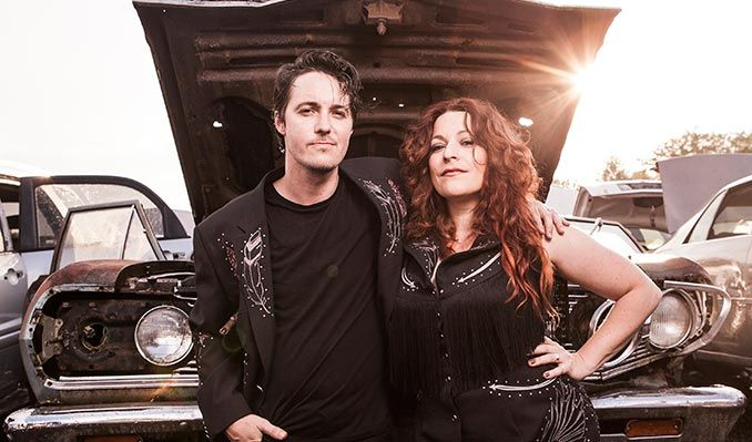 Shovels & Rope tickets at Showbox SoDo in Seattle