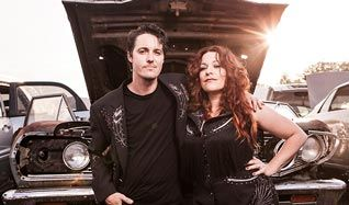 Shovels & Rope tickets at Rams Head Live! in Baltimore