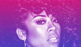 Summer of Love with Keyshia Cole tickets at Bellco Theatre in Denver