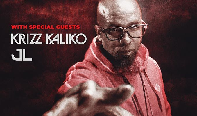 Tech N9ne tickets at The Showbox in Seattle