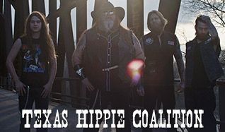 Texas Hippie Coalition tickets at Mill City Nights in Minneapolis