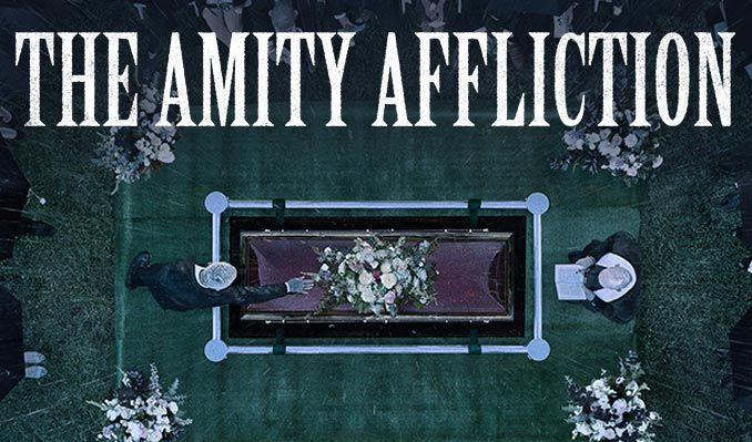 The Amity Affliction tickets at Rams Head Live! in Baltimore
