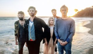 The Head And The Heart tickets at The NorVa in Norfolk