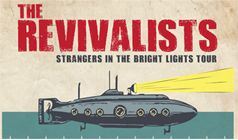 The Revivalists tickets at PlayStation Theater in New York
