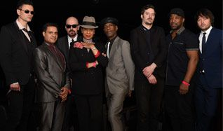 The Selecter tickets at Gothic Theatre in Englewood