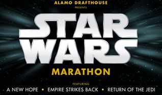 The STAR WARS MARATHON tickets at The Theatre at Ace Hotel in Los Angeles