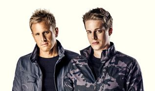 Tritonal tickets at Shrine Expo Hall in Los Angeles
