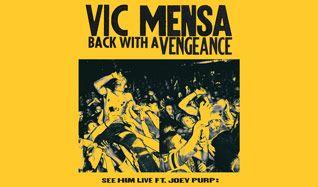 Vic Mensa tickets at Bluebird Theater in Denver