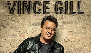 Vince Gill tickets at Arvest Bank Theatre at The Midland in Kansas City