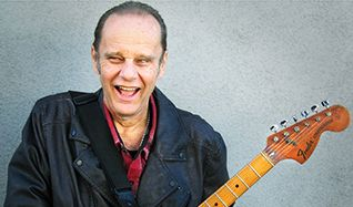 Walter Trout & The Temperance Movement tickets at indigo at The O2 in London