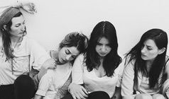 Warpaint tickets at The Showbox in Seattle