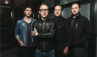 Yellowcard tickets at PlayStation Theater in New York