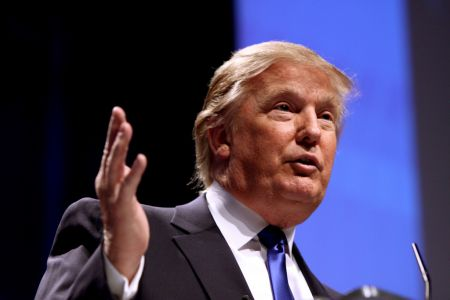 Political opponents using WWE affiliation against Donald Trump