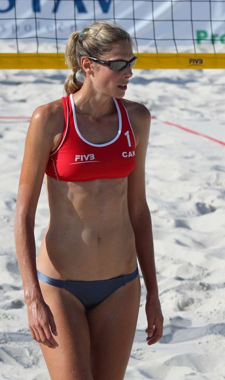Toronto to host 2016 FIVB World Tour Beach Volleyball Finals