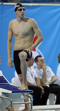 2016 Olympic preview: Men's 400 metre freestyle swimming