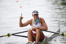 2016 Olympic preview: women's rowing single sculls