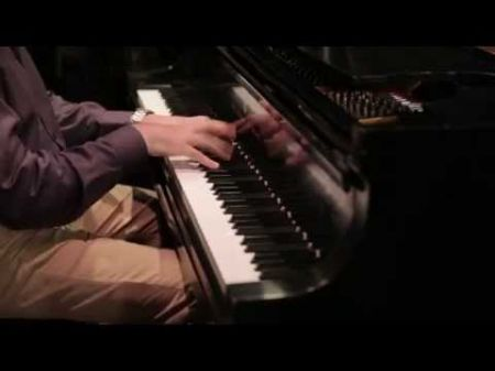 Peter Zak Trio's music on 'The Disciple' really grabs you