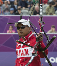 2016 Olympic preview: men's individual archery