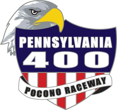 The NASCAR Sprint Cup Pennsylvania 400 at the Pocono will be run on Sunday July 31.  Live coverage will be on NBC Sports Network starting at