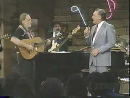Willie Nelson to reimagine Ray Price songs on tribute album