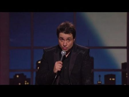 Adam Ferrara embarks upon 2016 stand-up comedy tour