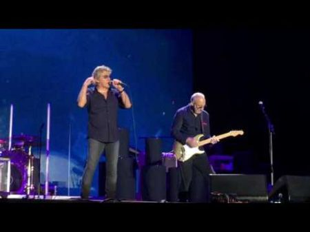 The Who bump 2016 U.K dates to synch with  2017 'Tommy' revival