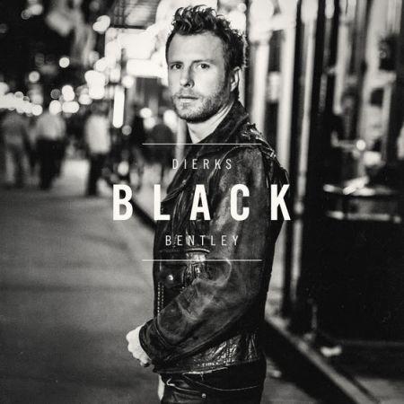 Dierks Bentley, 'Black'