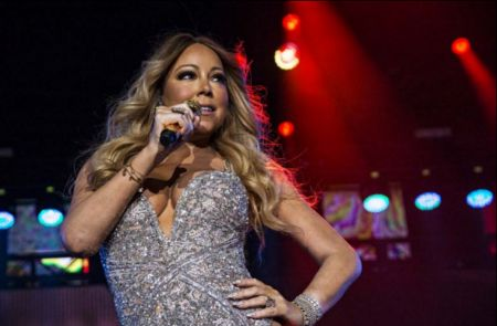 Mariah Carey weight loss: How the singer is getting ready for her wedding