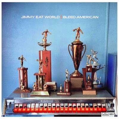 "Jimmy Eat World - ""Bleed American"""