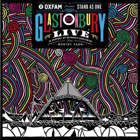 Glastonbury reveals all-star tracklist for live, charitble compilation album
