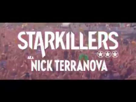 Starkillers will headline Ilesoniq's official afterparty at Circus Afterhours Aug 5&6 in Montreal