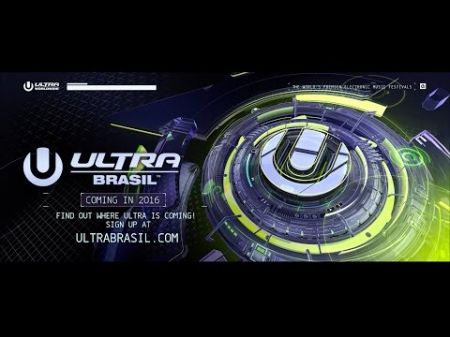 Ultra Brasil reveals its phase-one artist lineup