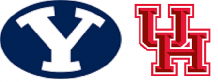 A pair of Cougars - BYU and Houston - will be the next two teams to join  the Big 12