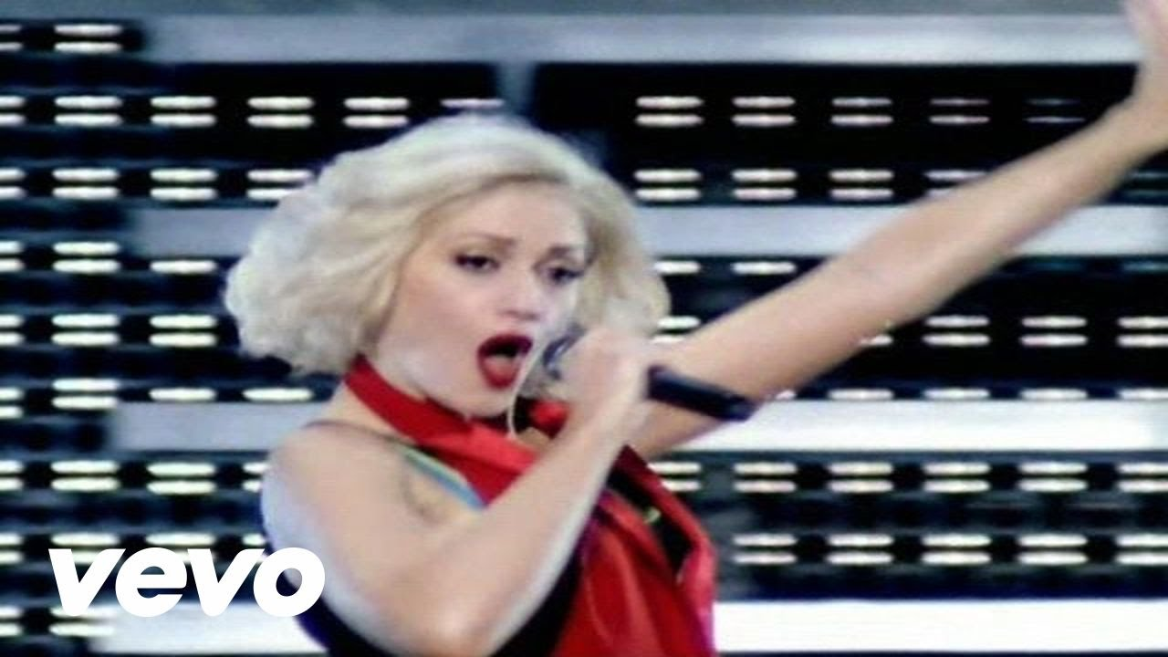 Gwen Stefani's 10 best... Gwen Stefani Song