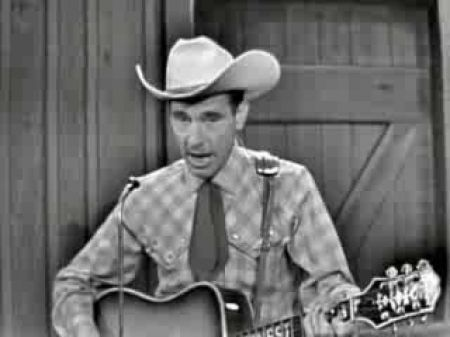 Ernest Tubb, or the Texas Troubadour, was the face of the honky-tonk movement