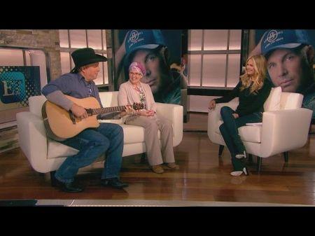 On tour: Garth Brooks announces Dallas shows