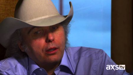 Exclusive video preview of AXS TV's upcoming Big Interview with Dwight Yoakam