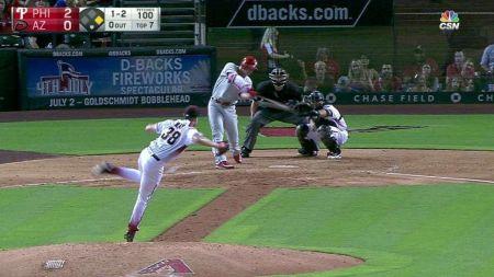 Philadelphia Phillies: Cody Asche making another push