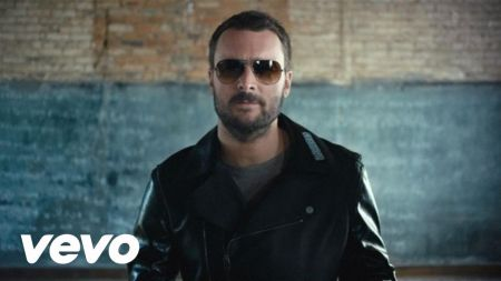 Single of the moment: Eric Church's 'Record Year'