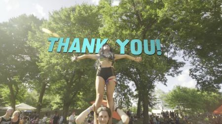 Five things to do at Lollapalooza besides listening to music