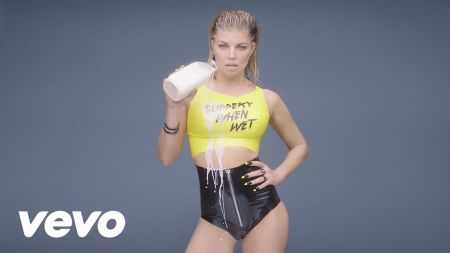 Fergie has more in store with new 'M.I.L.F' single